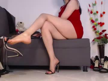 [28-04-21] kriss_4 record private show from Chaturbate