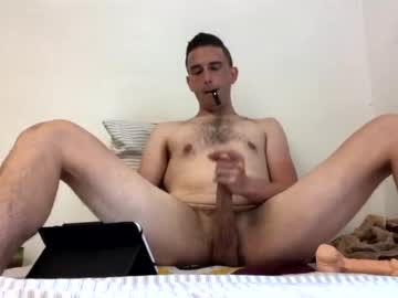 [30-06-21] patrick4354 private from Chaturbate