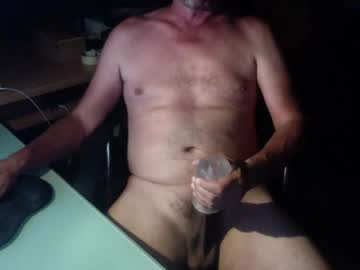 [05-07-21] acebuster45 video with dildo from Chaturbate