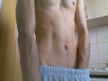 [04-07-20] good_vibes07 blowjob show from Chaturbate