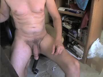 [15-10-20] griff13 video with dildo from Chaturbate.com