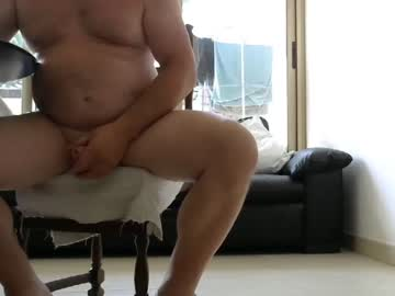 [16-08-20] hornyjerkon70 private show from Chaturbate
