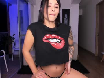 [10-06-20] sofiaburset private sex video from Chaturbate.com