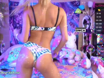 [28-01-21] babyrainbow record private XXX video from Chaturbate.com
