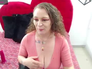 [08-10-21] yourmila_ac record webcam video from Chaturbate
