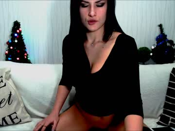 [16-01-20] nika_grace record premium show video