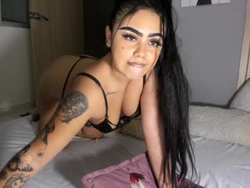 [24-05-20] rouse_hallberg_ webcam show