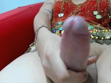 [26-01-20] hotladyscarlet record public webcam video from Chaturbate.com
