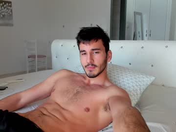 [07-03-21] hola_hola_555 record blowjob video from Chaturbate