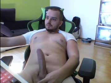 [03-03-21] pacoo7 record cam show from Chaturbate