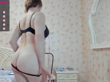 [03-05-21] _lady_red_ private XXX show