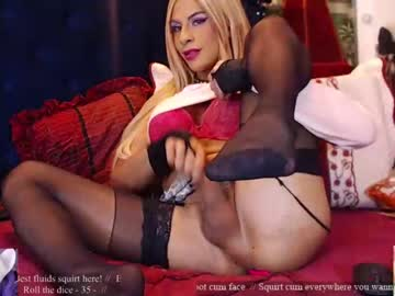 [19-01-21] amazingsharlot private show from Chaturbate.com