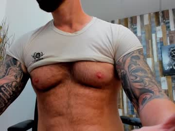 [18-07-20] arongrant chaturbate video with toys