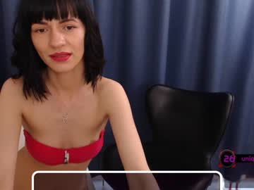 [26-05-20] anna_milfseduction record webcam video from Chaturbate