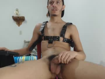 [26-07-20] andres_guy record private XXX video