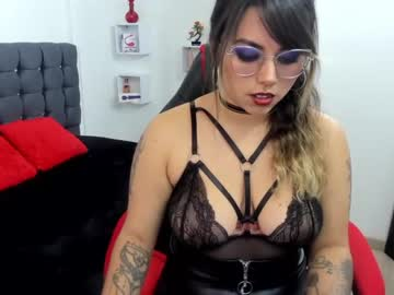 [05-10-20] bloom_fire public show video from Chaturbate.com