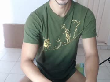 [07-08-20] aki_men record premium show video from Chaturbate