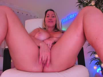 [31-03-21] angel_danm_milf record private sex video from Chaturbate