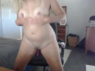 [10-06-21] sexyblondewife record private show video from Chaturbate