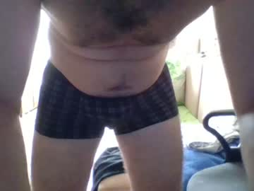[27-08-21] red_bearddd chaturbate private XXX show