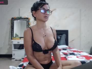 [18-08-20] yesica_lion record private show from Chaturbate.com