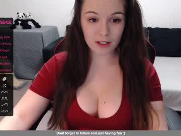 [02-01-20] shybunnydesires record cam video from Chaturbate