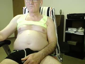 [08-08-20] wilder52 record cam show from Chaturbate