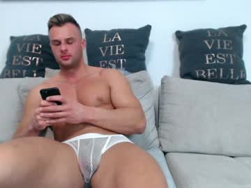 [14-01-21] mike_vavrin record blowjob show