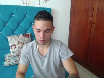 [19-04-21] leobennet private show from Chaturbate