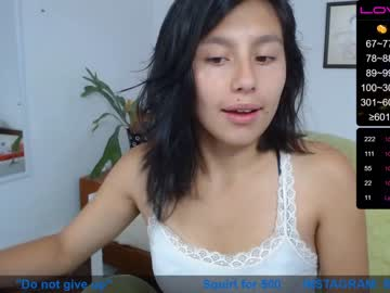 [14-09-20] buffymorgan02_daddy webcam show