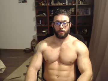 [23-03-20] stevebulkzor record public webcam video from Chaturbate