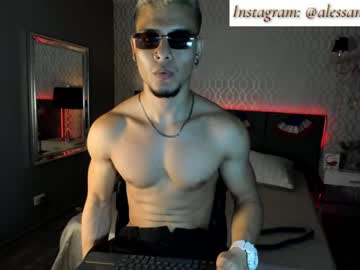 [11-07-20] alessandro__king record private show from Chaturbate