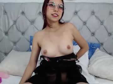 [04-09-21] salomeredhair record video from Chaturbate