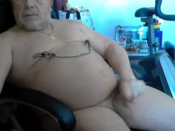 [06-04-20] cybear34 private from Chaturbate.com