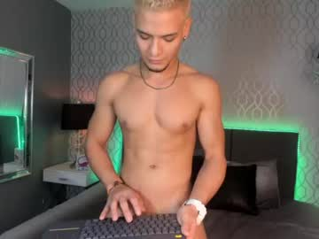 [27-06-20] alessandro__king cam video from Chaturbate