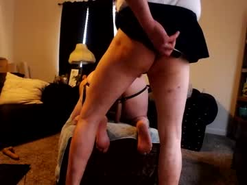 [02-03-20] ilovesissyboys record private sex video from Chaturbate.com