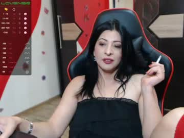 [03-06-21] _doll_on_fire_ record cam show