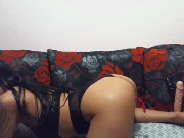 [27-02-21] kaly22 chaturbate private XXX video