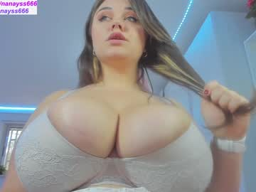 [17-09-21] nanayss666 record private show