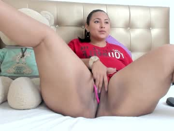 [23-02-21] sweet_rosy record show with cum from Chaturbate