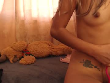 [28-03-20] becky_t video with dildo
