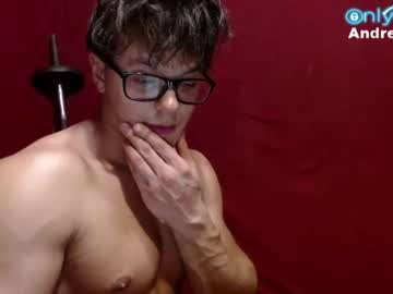 [02-03-21] andrewd9 chaturbate private