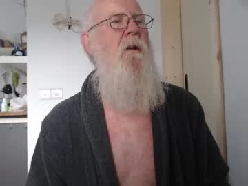 [01-07-20] rhu_barbe cam video from Chaturbate