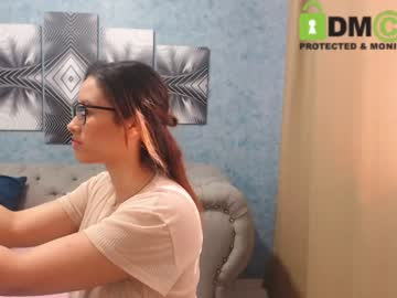 [01-09-20] abbysims record private show video from Chaturbate