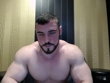 [25-08-20] anthonydiamond555 private show from Chaturbate