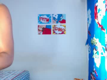 [14-10-20] lewis_star private webcam from Chaturbate