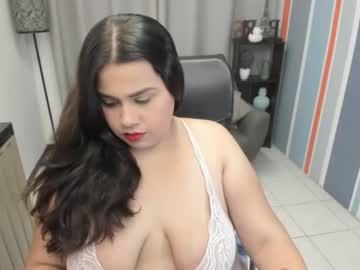 [01-02-21] lucianabbw private XXX show