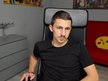 [10-02-21] juliuscoltx record show with cum from Chaturbate
