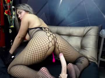 [22-02-21] nattydirtyxtreme_ts private XXX video from Chaturbate.com
