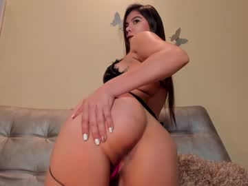 [06-09-21] sophiehuntt record public show from Chaturbate.com